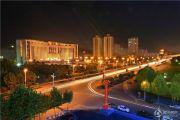 禹州恒达阳光城配套图