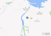 万科・弗农小镇交通图