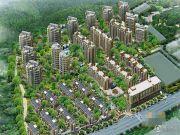 华宁春城效果图