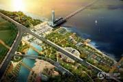 滨河国际规划图