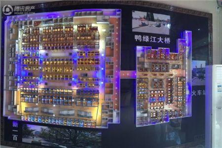 丹东时尚地下・第九街