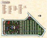 红树湾规划图