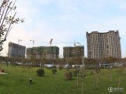 天河悦城实景图