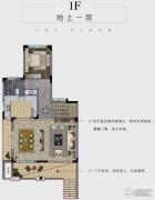 新力铂园规划图