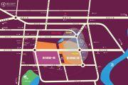 前川欣城二期交通图
