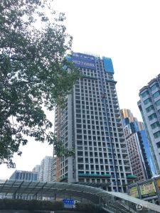 兆鑫・汇金广场