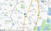 唐商・前海双悦交通图