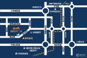 新阳光广场交通图