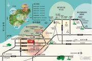 珠江澄品交通图