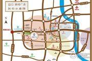 益众新悦广场交通图