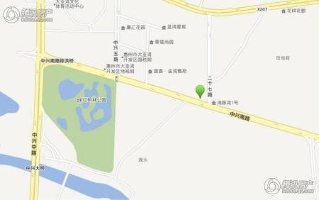 碧桂园太东天樾湾