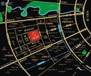 金楠缤纷交通图