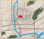 西房・拱宸外滩交通图