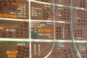 龙光玖珑府交通图