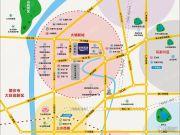 景秀南湾交通图