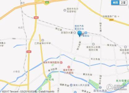 淮安・曼度广场