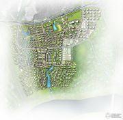 重庆・阳光城规划图