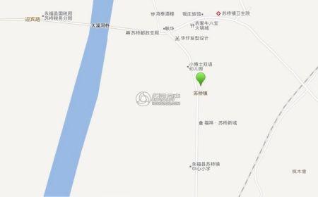 苏桥・富华广场