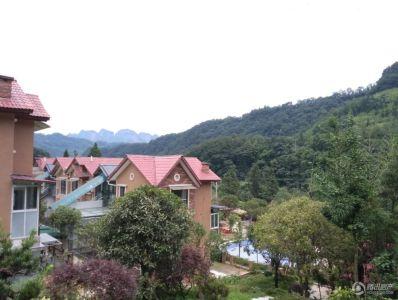 青城丽景养生度假区2期