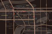 合景天誉交通图