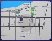 第五街交通图