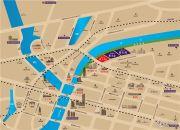 雅戈尔紫玉90交通图