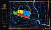 阜阳国际服装城规划图
