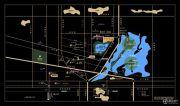 湖畔樾山交通图
