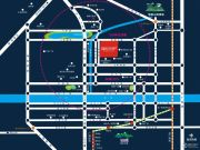尚东名苑交通图