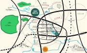 碧桂园・翡翠公馆交通图