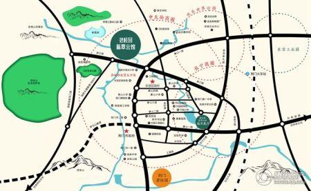 碧桂园・翡翠公馆