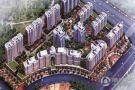 同价位楼盘:蒙鑫国际名城效果图