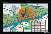 万科理想城交通图