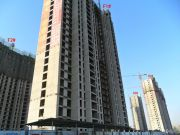豫大・香港城实景图