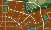 金地保利半山麓交通图