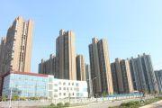 天鑫现代城外景图