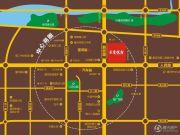 漯河昌建君悦府交通图