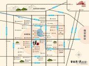 碧桂园悦公馆交通图