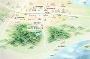 宁波龙湖华宇�峰原著交通图