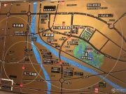 中南・樾府交通图