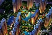 辉煌国际城二期外景图