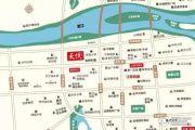 红星・天悦交通图
