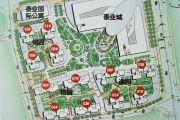 泰业国际广场规划图