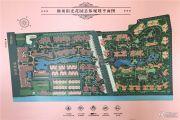 佛奥阳光花园规划图