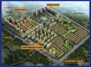 万锦城规划图