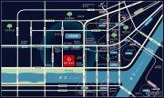 新华・尚水湾交通图