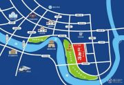 汇龙湾・半岛天境交通图