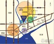 碧桂园・嘉悦城规划图