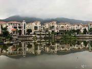 圭峰花园实景图