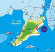三块石海洋乐园交通图